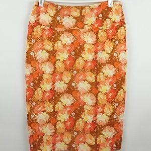 🍃🌹LuLaRoe Cassie Pencil Skirt  - M